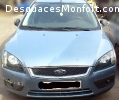 Despiece Ford Focus 2006 TDCI