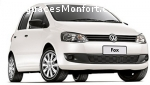 Despiece semicompleto de volkswagen fox